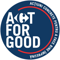 Carrefour ACT FOR GOOD