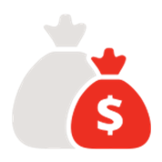 Accesibil -- MoneyGram îţi oferă cele mai bune tarife și rate de schimb convenabile