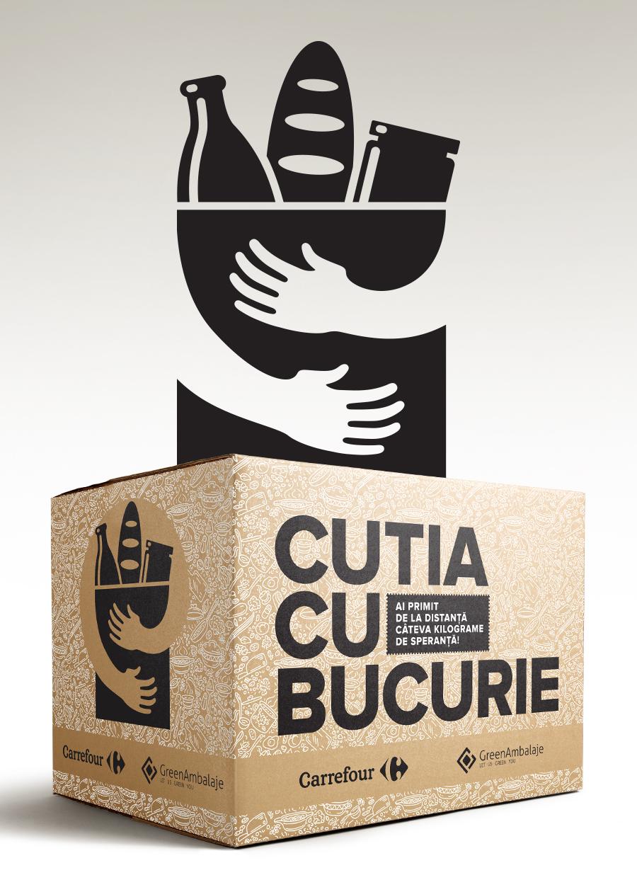 Peste 14,000 de produse alimentare vor ajunge în comunitățile vulnerabile prin Salvați Copiii România, cu sprijinul Carrefour