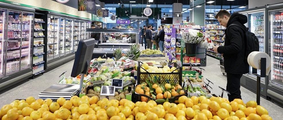 Carrefour România lansează un nou concept de magazin odată cu deschiderea Carrefour Express Globalworth