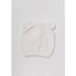 09665071875d Carrefour Romania   Căciulă tricotată cu urechi 0 24 luni - Caciuli, sepci,  palarii fete - Accesorii fete - Bebelusi - TEX