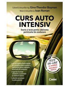Curs auto intensiv Ed.2 - Gino-Theodor Bosman, Ioan Roman
