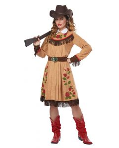 Costum western traditional   L