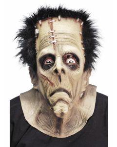 Masca Frankenstein latex cu par