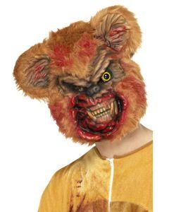 Masca urs zombie Teddy Bear