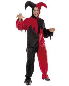 Costum bufon   M