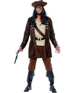 Costum pirat corsar   L
