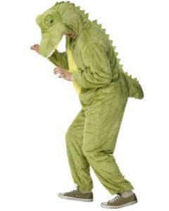 Costum crocodil adult   M