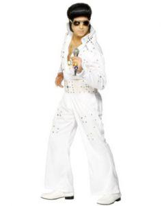 Costum Elvis deluxe   L