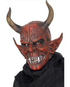 Masca diavol halloween