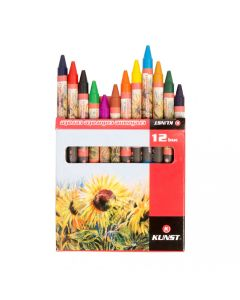 Creioane colorate cerate Kunst