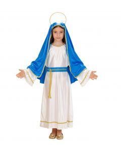Costum Fecioara Maria