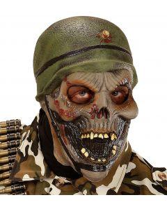 Masca Zombie Soldat