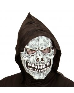 Masca Schelet Gluga Halloween