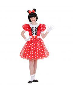 Costum Minnie