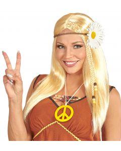 Peruca Hippie