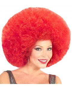 Peruca Afro Rosie