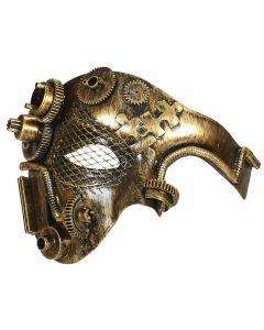 Masca Steampunk