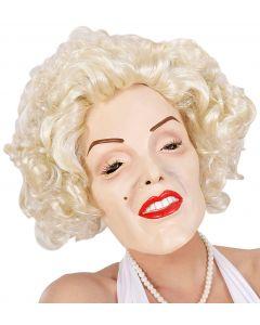 Masca Latex Marilyn