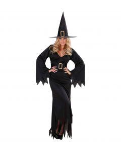 Costum Vrajitoare Mistica Halloween