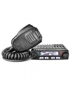Statie radio CB Avanti Supremo, functie blocare taste, microfon cu functii