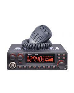 Statie radio CB Avanti Kappa 50, tip modulatie: AM-FM, 8 tipuri de Roger Beep