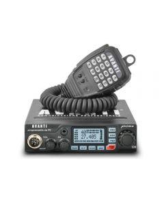 Statie radio CB Avanti Primo 20, ASQ, 4w, tehnologie SMD
