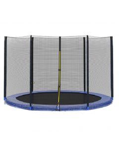 Plasa protectie pentru trambulina Action diametru 244 cm