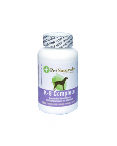 Supliment Nutritiv K-9 Complete 180 tablete