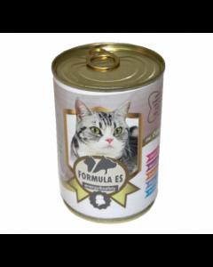 Hrana umeda pentru pisici, Formula ES, Pui, conserva 415 g