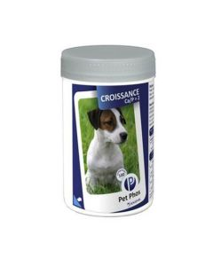 Supliment Nutritiv Pet Phos Croissance 100 tablete
