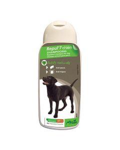 Sampon antiparazitar Pilou, pentru caini, 400 ml