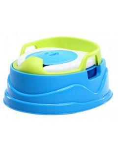 Olita Multifunctionala 3 in 1 Potty Trainer Blue