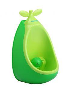 Pisoar baieti Little Pea Green