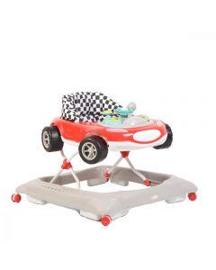 Premergator Cangaroo Rover Rosu