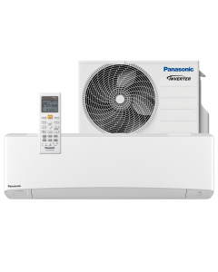 Aer conditionat Panasonic Z25TKE Etherea White, Inverter Plus, 9000 BTU/h, R32, Clasa A+++, Econavi, Humidity Control, Wi-Fi Ready