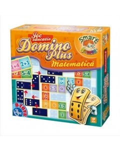 Joc Domino Plus Matematica