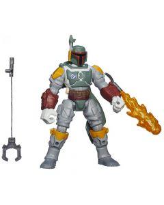 Star Wars - Figurina Boba Fett