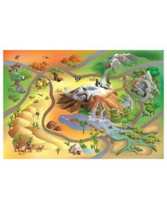 Covoras de Joaca Classic Antiderapant - Desert
