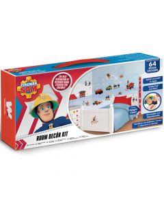 Kit Decor Pompierul Sam