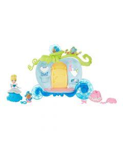 Set Disney Princess - Cinderella's Bibbidi Bobbidi Carriage