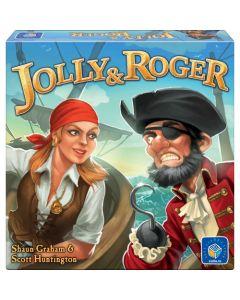 Joc de Societate Jolly si Roger