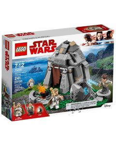 LEGO Star Wars Antrenamentul de pe Ahch-To Island, 75200