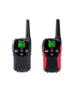 Statie radio PMR portabila Midland G5C set cu 2 buc. cod C1192