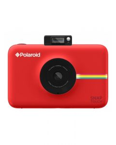 Camera Foto Instant POLAROID Snap TOUCH, 13MPx, Rosu