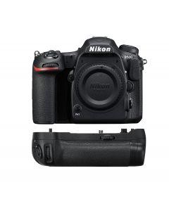 Aparat Foto DSLR Nikon D500 Body + GRIP JUPIO