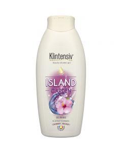 ISLAND GARDEN Gel de dus 500 ml