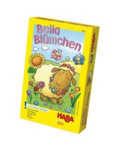 Joc Cu Zaruri, Haba, Bella Little Flower, 3-6 Ani
