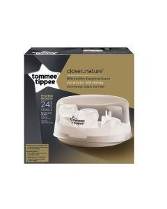 Sterilizator Pentru Cuptorul Cu Microunde, Tommee Tippee