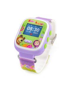 Ceas cu GPS pentru copii Masha and the Bear, AGU